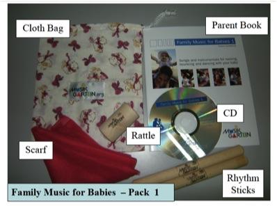 FM Babies Pack 1