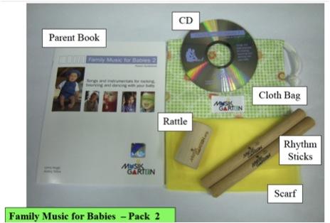 FM Babies Pack 2